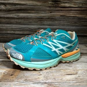 North Face Cradle Hiking Outdoor Shoe Women 7.5